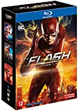 Flash - Saisons 1 à 3 - Blu-ray - DC COMICS