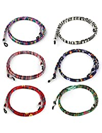Amazon.es: Cadenas y cordones - Gafas y accesorios: Ropa