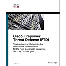 CISCO FIREPOWER THREAT DEFENSE (Networking Technology: Security)