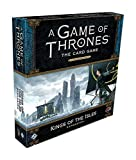 Image for board game Fantasy Flight Games FFGGT45 Game of Thrones LCG 2nd Edition Deluxe Expansion: Kings of The Isles, Mixed Colours