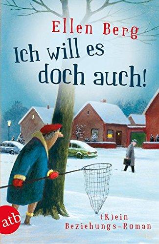 Buchcover Ich will es doch auch!: (K)ein Beziehungs-Roman