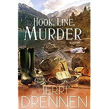 Hook, Line, Murder