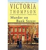 [(Murder on Bank Street)] [by: Victoria Thompson]