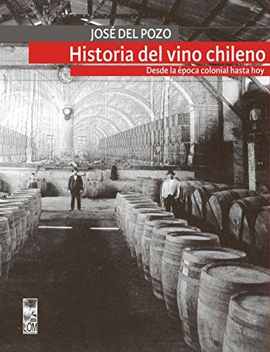 En esta obra única en su género, José del Pozo presenta un estudio completo del origen y evolución del vino, desde la llegada de los españoles hasta el día de hoy. Publicado originalmente en 1998, el libro pone el énfasis en las grandes viñas de la r...
