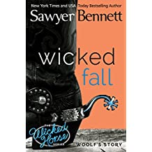 Wicked Fall (The Wicked Horse Series Book 1) (English Edition)