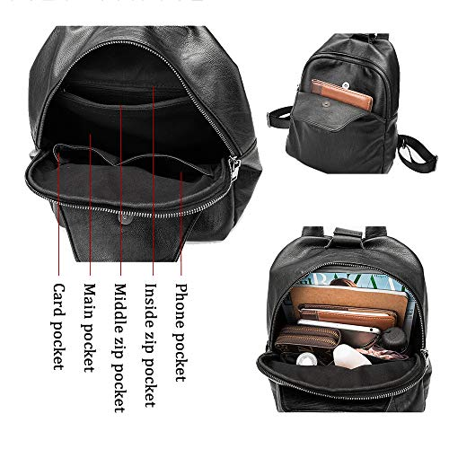 Zoom IMG-3 love labini mujer bolsos mochila