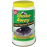 Shake Away 5006358 Rodent Repellent Gran...