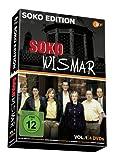 Soko Edition - Soko Wismar [4 DVDs]