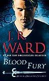 Blood Fury: Black Dagger Legacy (English Edition)