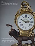 Drouot Richelieu, Vendredi 4 déc...