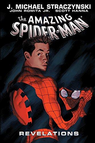 Amazing Spider-Man Vol. 2: Revelations (Amazing Spider-Man (1999-2013)) (English Edition) (Amazing Spider-man Vol 2)