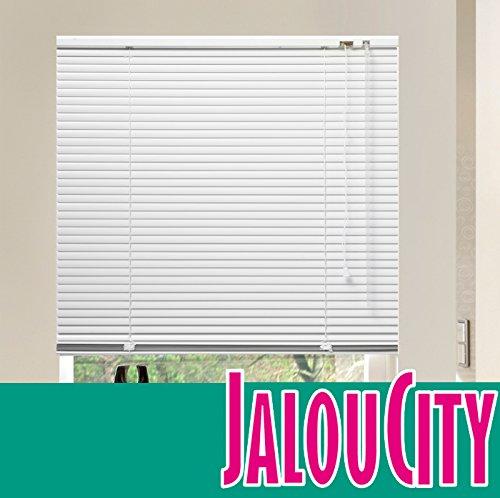 Jalousie Weiß JALOUCITY - 4