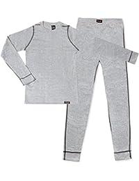 CFLEX - Conjunto térmico - Manga Larga - para niño