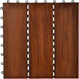 ARS Home Fittings-Wood (EPAYWOOD-3STRIP,BrownColour)