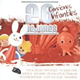 20 Mejores Canciones Infantiles Vol. 5 ( The Best 20 Childen's Songs)