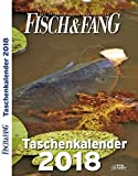 Taschenkalender Fisch & Fang 2018