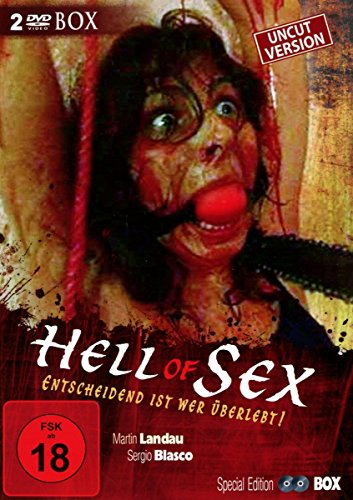 Hell of Sex - Uncut [Edizione: Germania]