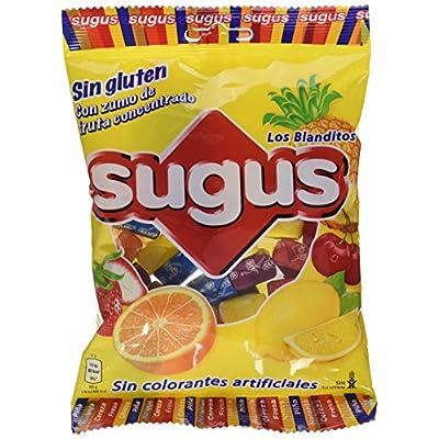 Sugus - Caramelos Varios Sabores 150 g