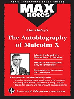 the autobiography of malcolm x: as told to alex haley essay Autobiography of malcolm x submitted by taylor stoehr ()title and author: the autobiography of malcolm x by malcolm x (as told to alex haley.