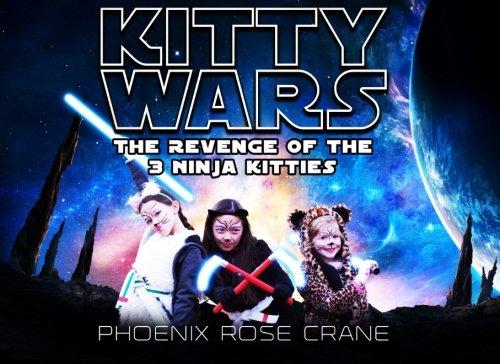 Kitty Wars: The Revenge Of The Ninja ()