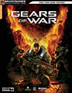 Gears of War Signature Series Guide de BradyGames