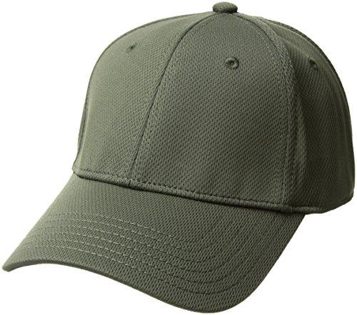 Propper Unisex Kapuze ausgestattet Knit Mesh Cap Hat, Unisex, olivgrün -