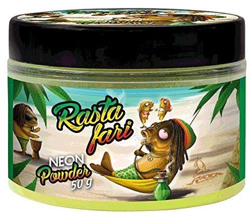 Radical Rastafari Neon Powder 50g,