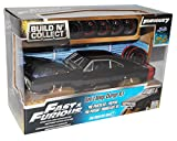 Dodge Charger R/T Off Road Dom The fast and the Furious 7 Kit Bausatz 1/24 Jada Modell Auto