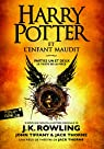 Harry Potter et l'Enfant Maudit par Rowling