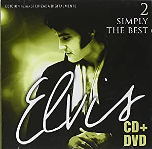 Simply the Best 2 [CD/Dvd]