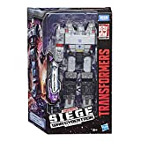 Transformers Generations - Megatron, War for Cybertron: Siege (Leader Class) WFC-S12
