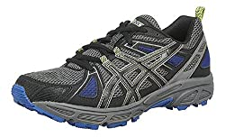 Asics Running Running Shoes Trail Tambora 4 Men 7990 Art. T418N Size 46