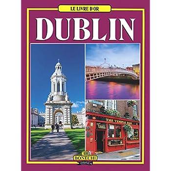 Le Livre d'Or Dublin