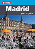 Berlitz: Madrid Pocket Guide (Berlitz Pocket Guides)
