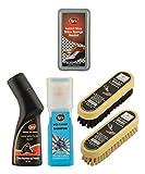Zora Shoe Care Kit - Pack of 5