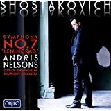 "Chostakovitch : Symphonie n° 7 ""Leningrad"""