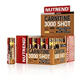 Nutrend Carnitine 3000 Shot 60ml x 20 from Nutrend