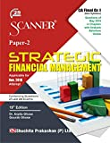 CA Final Group-I Paper-2: Strategic Financial Management (Nineteenth Edition Jun 2019 Book 1)