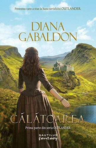 Calatoarea (Outlander Book 1) (Romansh Edition) eBook: Gabaldon ...