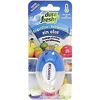 Bolaseca - Huevo asorbeolores para frigoríficos
