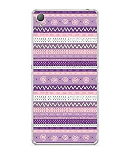 Sony Xperia X, Sony Xperia X Dual F5122 Back Cover Design From FUSON