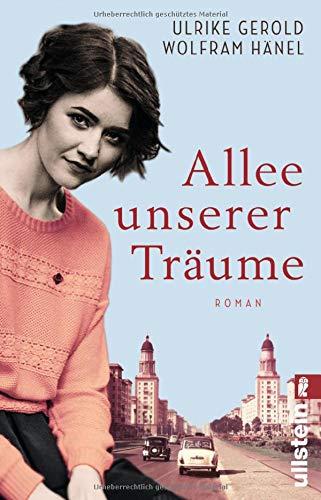 Buchseite und Rezensionen zu 'Allee unserer Träume: Roman' von Ulrike Gerold