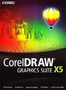 Coreldraw graphic suite x5 activation code