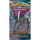 Pokemon HeartGold & SoulSilver Entfesselt Booster, 20-12910-25530 [import allemand]