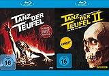 Tanz der Teufel 1 + 2 Uncut Set (Blu-ray)