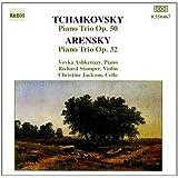 Tschaikowsky: Klaviertrio Ashkenazy