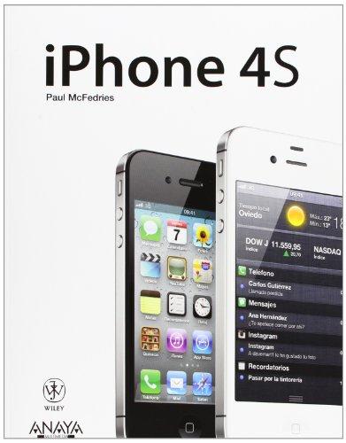 iPhone 4S (Títulos Especiales)