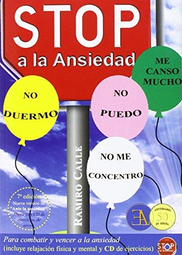 Stop A La Ansiedad