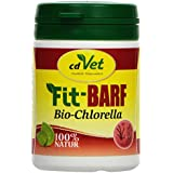 cdVet Naturprodukte Fit-BARF Bio-Chlorella 36 g