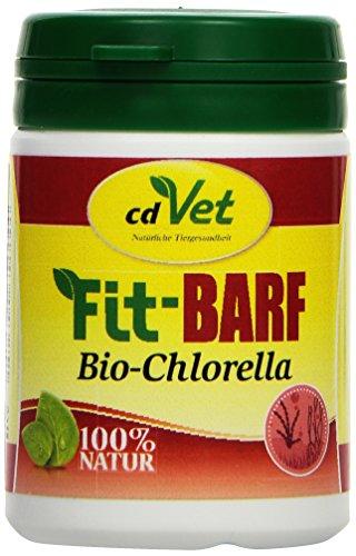 Artikelbild: cdVet Naturprodukte Fit-BARF Bio-Chlorella 36 g